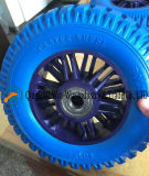 260X85 PU Foam Wheel Processing Inventory