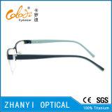 Рамка оптически стекел Eyeglass Eyewear способа бета Titanium (8201)