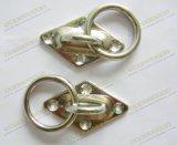 스테인리스 AISI304 또는 AISI316 반지 다이아몬드 눈 격판덮개