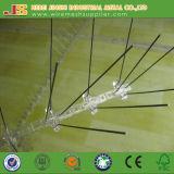 60 steken 0.5m die Aren van de anti-Vogel van de Apparaten van de Vogel van de Lengte in China worden gemaakt