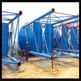 Скрепленное болтами силосохранилище цемента для конкретной дозируя станции