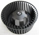 La paleta del ventilador de plástico Moldeo por inyección