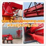 China-beste Qualität, die konkrete plazierende Hochkonjunktur mit ISO-Cer-Bescheinigung Selbst-Klettert