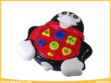 Babyのための電子Musical Penguin Toys