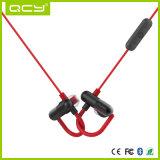 V4.1 Auricular sin hilos impermeable y de Sweatproof de Bluetooth con el micrófono