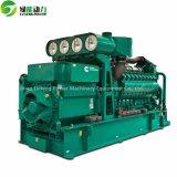 Rifornimento elettrico 10kw - generatore della fabbrica dei generatori della Cina del gas naturale 1000kw