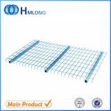 Pannelli di Decking della rete metallica di memoria