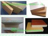 доска частицы высокого качества 1220*2440mm/Chipboard для мебели