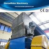 Haustier Crusher mit Force Pressing