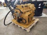 Части конструкции Compactor плиты для уплотнения плиты землечерпалки