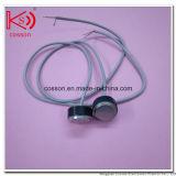 contatore liquido del trasduttore ultrasonico 1.0MHz
