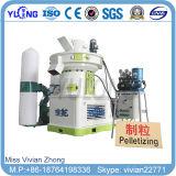 Houten Zaagsel die Machine (1-6T/H) pelletiseren