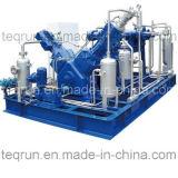 Compressor do biogás