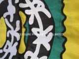 Флаг индикации полиэфира хлопка положения вышивки напольный