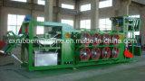 Cer-Standardgummiblatt-abkühlende Maschine, Stapel weg von der Kühlvorrichtung, Gummiblatt-Stapel weg von der Kühlvorrichtung