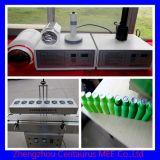 Быстрая машина запечатывания бутылки алюминиевой фольги топления