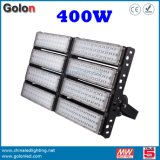 Flood Light Stadium Sport Court Campo 400W 300W 200W 150W 100W 50W LED iluminação exterior LED Floodlight
