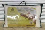 Linge de tissu en coton matelassé en laine en microfibre Literie en tissu Oreiller