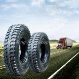 La mejor fábrica de la venta que exporta el neumático radial del carro del neumático del carro de Annaite (8.25R16)