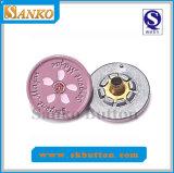 형식 디자인 최신 인기 상품 금속 스냅 단추 (SK-N355)