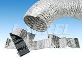 Film en aluminium pour Flexible Duct