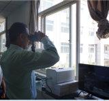 Câmera térmica portátil do varredor da deteção 3km