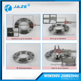 JIS G3451 F12 Plのフランジ