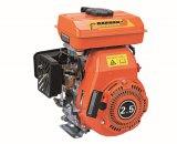 Motor de gasolina de Fusinda 2.5HP (BS152FP)