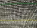 إيطاليا حاشية قماش مضادّة حبّة برد شبكة/أسود مضادّة حبّة برد شبكة لأنّ زراعة, حبّة برد نظامة [نت.]
