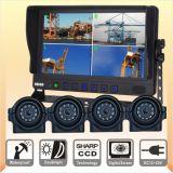 Système gauche d'appareil-photo de moniteur de quarte de grue (DF9370514)