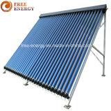 Солнечный коллектор Heat Pipe солнечного коллектора с Solar Keymark En12975