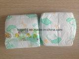 Baby liso Diaper para Ghana