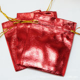 Cheap Jewellery Gift Package Drawstring Bags