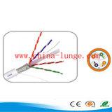 LANケーブルCAT6 FTPネットワークワイヤー