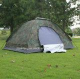 Im Freien kampierendes Zelt-einlagiges Lager-Zelt