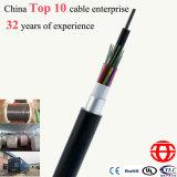 Cable de fibra óptica con núcleo de 48 retardadores de llama con el mejor precio