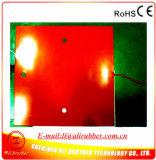 220V Verwarmer van de Industrie van het Silicone van de Wattage van de douane & van de Grootte & van de Vorm de Rubber