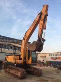 Excavatrice hydraulique utilisée Hyundai R225-9c (construction equipment2011) de chenille de condition de travail de Hyundai de vente chaude bonne