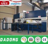 Давление пунша CNC платформы отверстия стальной плиты выполненное на заказ