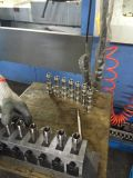 Pièce de usinage de fraisage de commande numérique par ordinateur