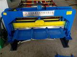 Le roulis formant la machine a employé le roulis de panneau de toit en métal formant le roulis en acier de cadre de porte de machine formant la machine