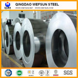 le matériau A36 normal de GB de largeur de 2000mm a laminé à froid la bobine en acier