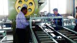 Amex Chine - double insertion de verrouillage de ligne ou de bride pour la norme du gallon l'ONU de chaîne de production de tambour en acier ou d'équipement industriel de baril 55