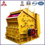 Trituradora de impacto concreta para el machacamiento fino