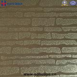 Acier inoxydable 2017 de couleur neuve d'or décorant du fournisseur de la Chine