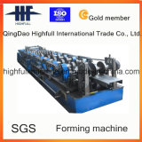 Cheapest SupplierのC Purlin Roll Forming Machine