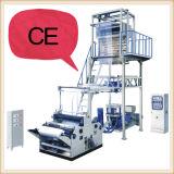 Máquina que sopla de encogimiento del PE de la protuberancia caliente de la película (SJ-45*2/FM100)
