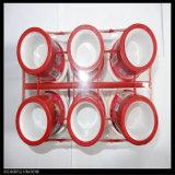 Envolvedora de gelatina automática con alta velocidad