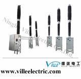 Lw58-252 / T4000-50 Disjoncteur haute tension Sf6