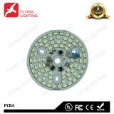 alta luz PCBA de la bahía de 50W LED